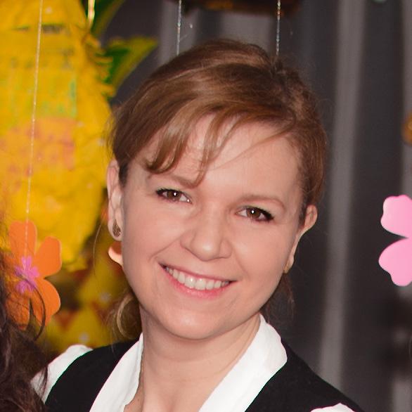 Monika Meyer - nauczyciel dyplomowany