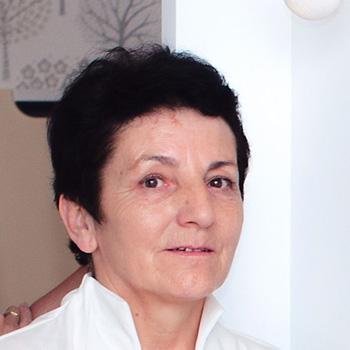 Lucyna Wernerowska - woźna