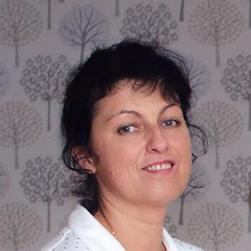 Jolanta Bazych - woźna