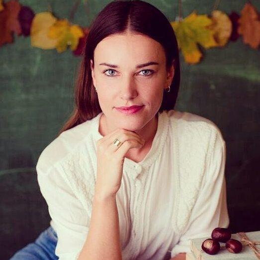 KATARZYNA POZORSKA - nauczyciel wspomagający