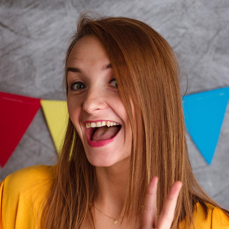 MAGDALENA SOSNOWSKA- nauczyciel kontraktowy